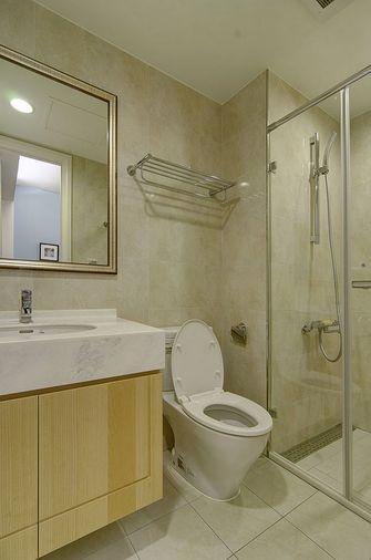 15-20万30平米以下超小户型轻奢风格卫生间装修图片大全
