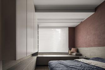 20万以上140平米三室三厅工业风风格卧室装修案例