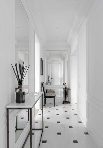 15-20万120平米四室一厅法式风格走廊效果图