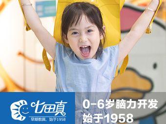 七田真国际早教(财富店)