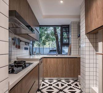 90平米日式风格厨房图片大全