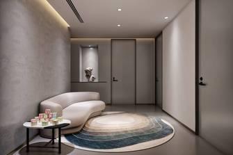 20万以上140平米四现代简约风格影音室欣赏图