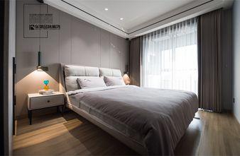 10-15万130平米三现代简约风格卧室装修图片大全