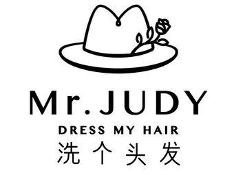 Mr.JUDY洗个头发(华润大厦店)