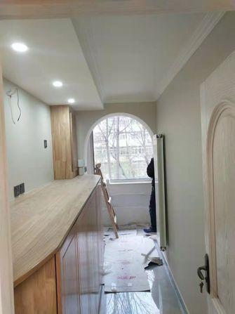 3-5万60平米混搭风格走廊装修案例