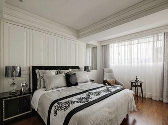 富裕型四室两厅新古典风格卧室设计图