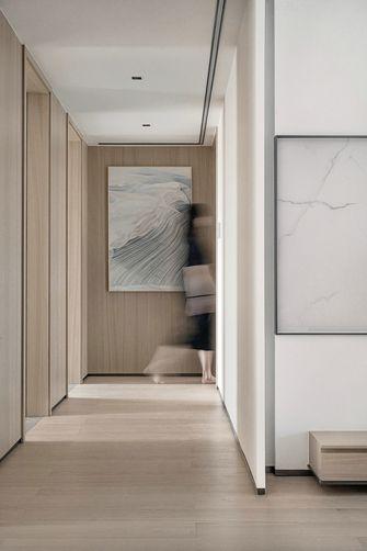 20万以上140平米四现代简约风格走廊效果图