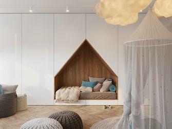 15-20万90平米三室两厅新古典风格青少年房图片