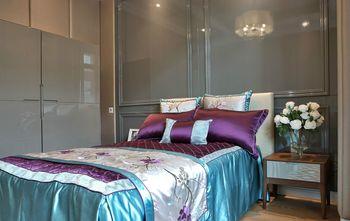 5-10万70平米新古典风格卧室装修图片大全