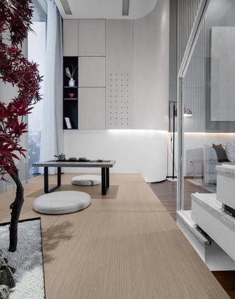 60平米公寓日式风格其他区域设计图