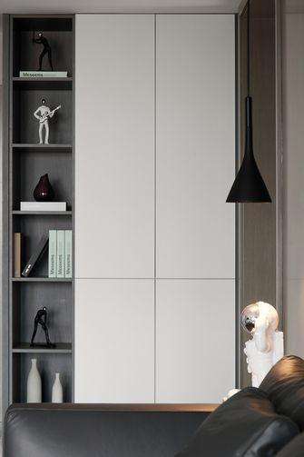 豪华型140平米现代简约风格衣帽间欣赏图
