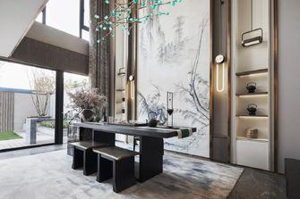 豪华型140平米四室一厅轻奢风格其他区域装修图片大全
