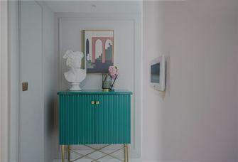 富裕型110平米一室一厅轻奢风格其他区域装修图片大全