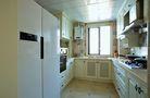 经济型60平米美式风格厨房装修效果图