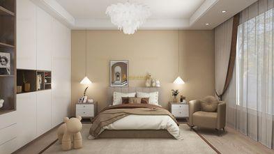 140平米别墅轻奢风格卧室欣赏图