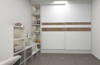 5-10万60平米一室一厅现代简约风格卧室效果图