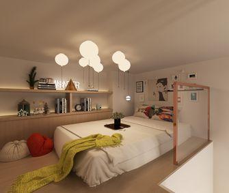 经济型30平米超小户型日式风格卧室装修效果图