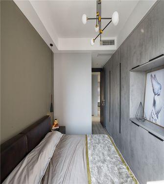 富裕型130平米欧式风格卧室装修效果图