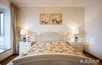 140平米复式欧式风格卧室欣赏图