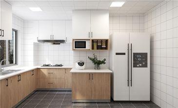 10-15万四室两厅北欧风格厨房效果图