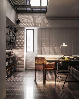 豪华型140平米三室两厅港式风格餐厅设计图