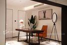 20万以上130平米三室两厅现代简约风格书房图片大全
