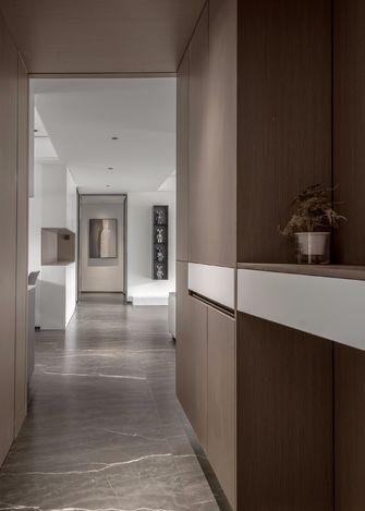 10-15万90平米现代简约风格玄关设计图