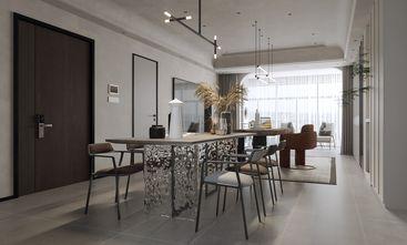 15-20万140平米四室两厅现代简约风格餐厅图片大全