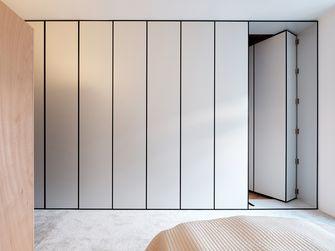 5-10万80平米三现代简约风格卧室装修案例