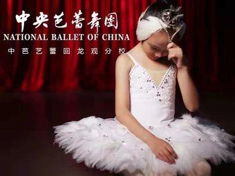 中央芭蕾舞团·中芭艺蕾舞蹈学校(回龙观校区)