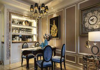15-20万90平米新古典风格餐厅图片