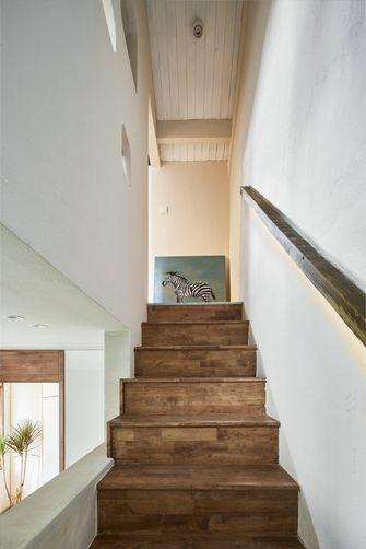 60平米日式风格走廊图