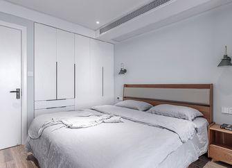10-15万110平米田园风格卧室装修案例