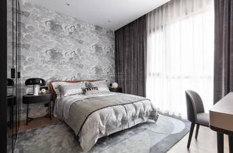 140平米四室三厅轻奢风格青少年房装修效果图
