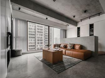 10-15万100平米公寓工业风风格客厅欣赏图