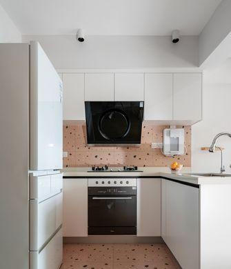 30平米超小户型北欧风格厨房装修案例