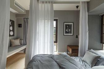 15-20万三室一厅现代简约风格卧室欣赏图