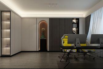 120平米三现代简约风格影音室装修图片大全