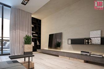 100平米三室两厅现代简约风格走廊图片大全