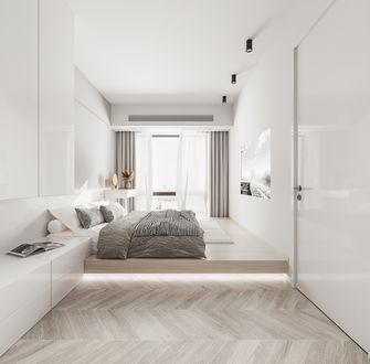 3-5万140平米中式风格卧室图