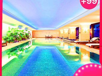 北京丽思卡尔顿酒店·REBALANCE游泳健身中心(SKP店)