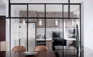 豪华型100平米复式欧式风格厨房装修效果图