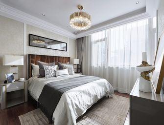 20万以上140平米四室一厅法式风格卧室图片大全