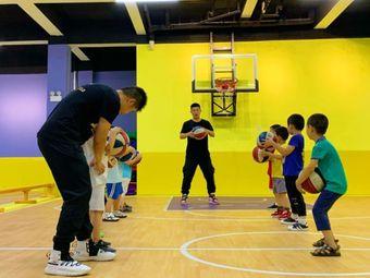 365少儿篮球运动馆(半岛一号店)
