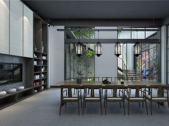 140平米别墅公装风格其他区域装修图片大全