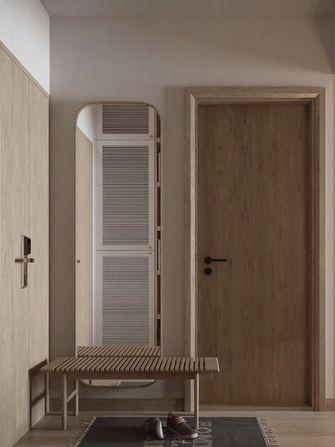 5-10万80平米公寓日式风格玄关图片大全