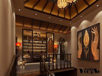 豪华型140平米东南亚风格客厅图片