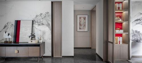 15-20万140平米三室两厅中式风格走廊图片大全