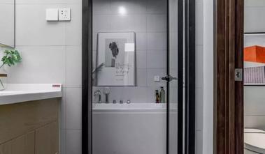 20万以上100平米美式风格卫生间装修案例