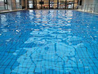 顺辉•世纪巴登恒温游泳馆
